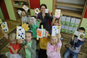 Pracownia Nitka - zajęcia dla dzieci Bełchatów