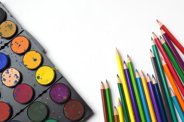 warsztaty z malowania dla dzieciaków