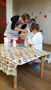 zajęcia dla dzieci Bełchatów