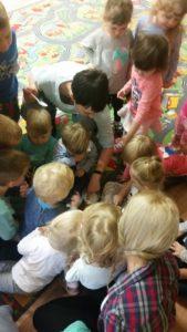 zajęcia dla dziecka belchatow